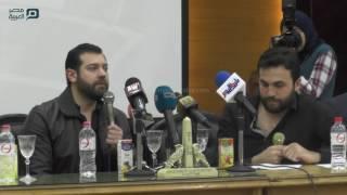 مصر العربية | عمرو يوسف: نور الشريف ممثل لن يتكرر