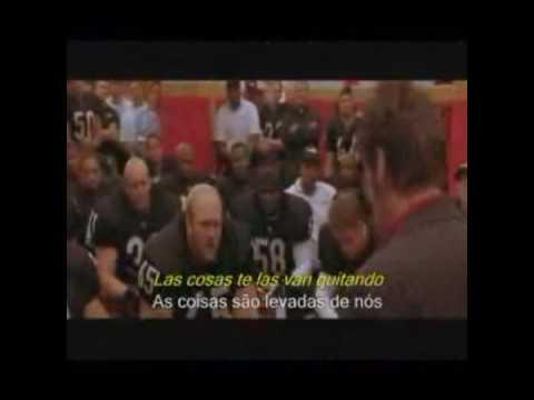 Un Domingo Cualquiera Al Ritmo De U2 One Subtitulos Ingles Y Español