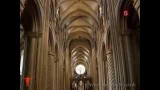 Норманны  - 1 часть (Всё о Великобритании и ...)