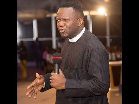 PASTOR DAVID OGBUELI: PASSING THE MONEY TEST (APOSTLE BEN NDOBE)