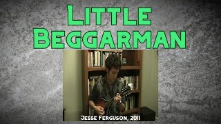 Little Beggarman