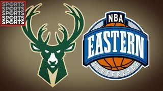 Will The Bucks Be Contenders In The East?