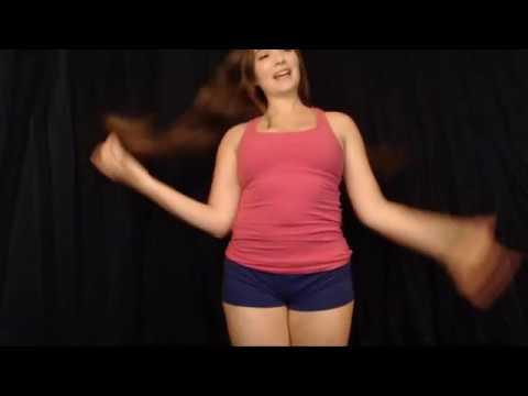 HOT GIRL LIVE TWERK   Twerking For Every Donation$