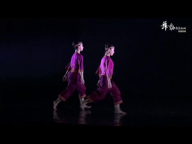 舞動葫蘆墩圳開發傳奇-第五幕