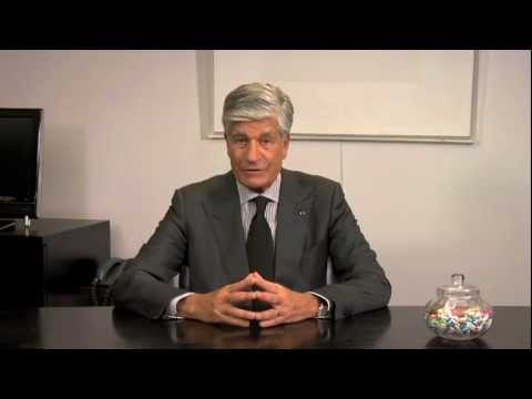 Publicis Groupe: Maurice Lévy's Digital Wishes for 2012