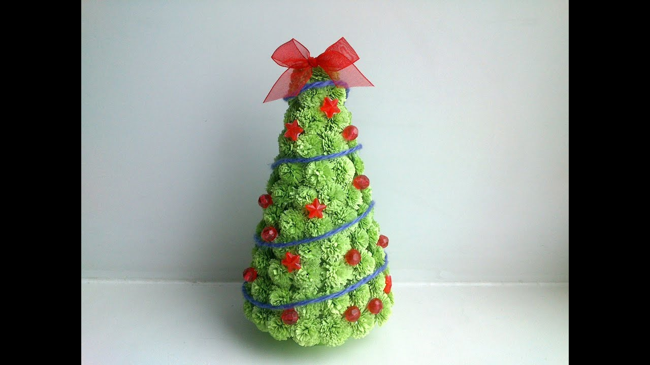 quilling hristmas decorations make beautiful quilling christmas tree youtube - How To Decorate A Christmas Tree Youtube