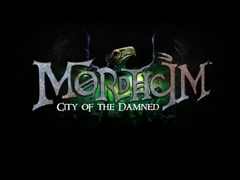 Mordheim - City of the Damned : Présentation et impressions