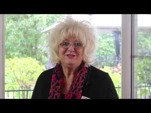 Lorraine Ashby - Real Estate Consultant Perth