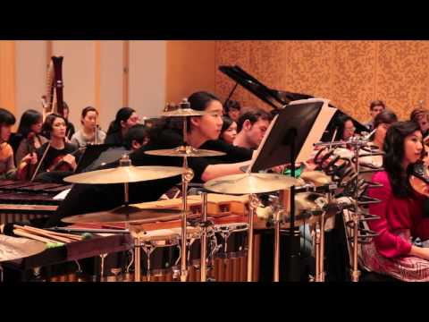 From Competition to Stage: Becoming a Concerto Soloist