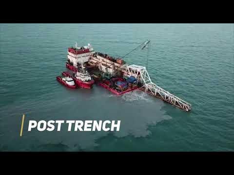 Project SPL - SPM RU VI BALONGAN (OFFSHORE ACTIVITY)