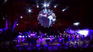 Brit Floyd Live At Red Rocks The Dark Side Of The Moon Side 2 Of Album