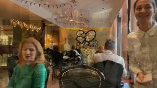 Современная русская кухня от шеф-повара Игоря Гришечкина в ресторане КоКоКо, серия 2