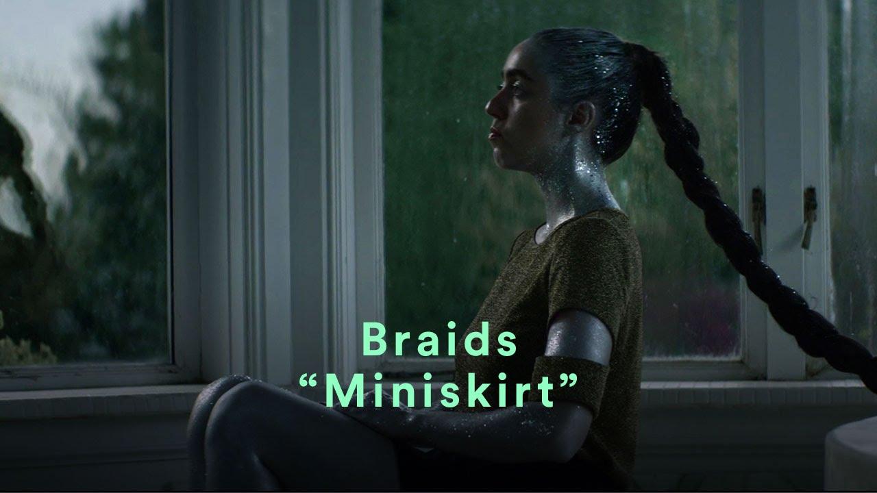 Braids - \