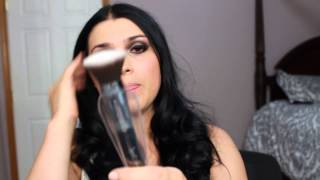 Sigma Eye Brushes and Sigma Synthetic Essential 10 Brush Kit Review in HD Thumbnail