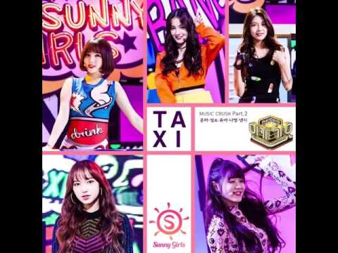Sunny Girls - Taxi (Speed Up)
