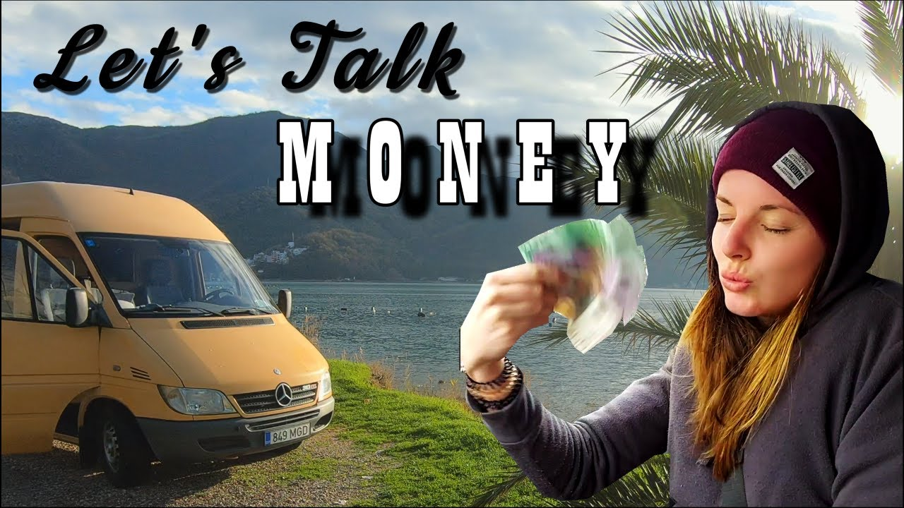 Cost of Van Life | Monthly Expenses | Statistics | 2021 Pandemic travel