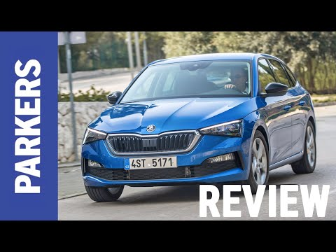 Skoda Scala 2019 First Drive | How close is it to the VW Golf?