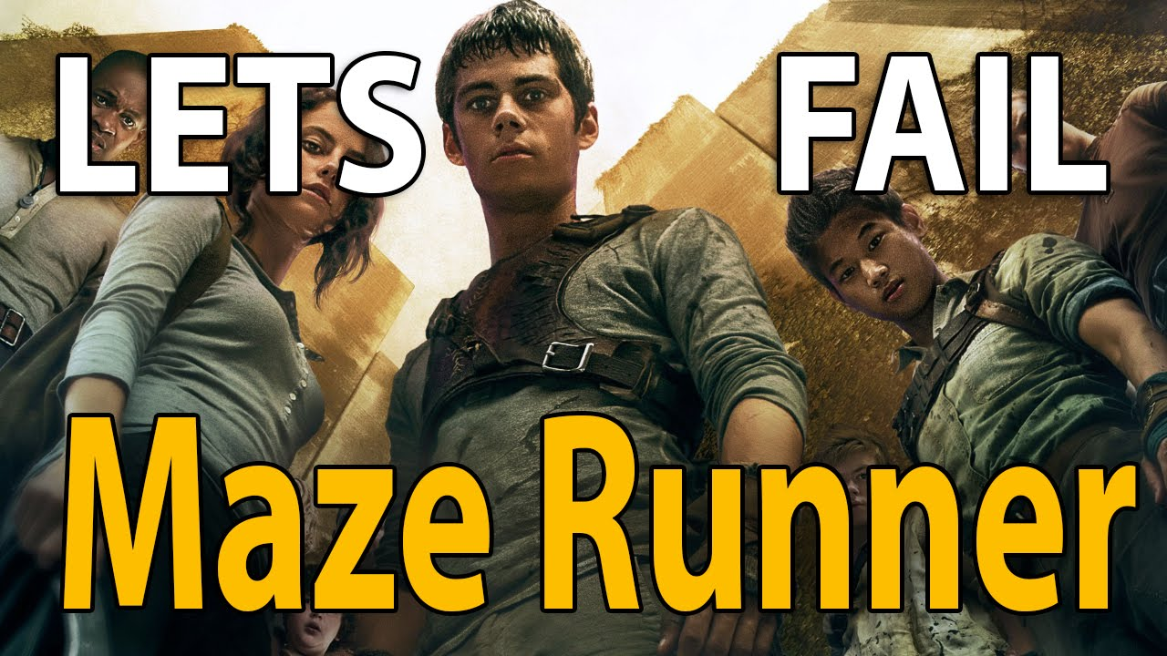 Comparison between The Hunger Games and The Maze Runner?