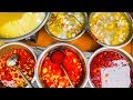 The BEST STREET FOOD in China!! SPICY Chinese BLADE SHEARED NOODLES in Sichuan, China!!