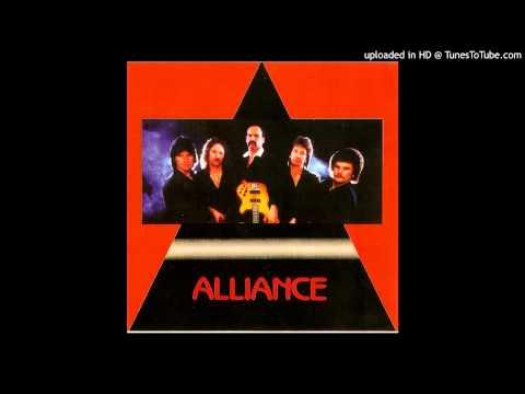 Alliance - Love on the Line