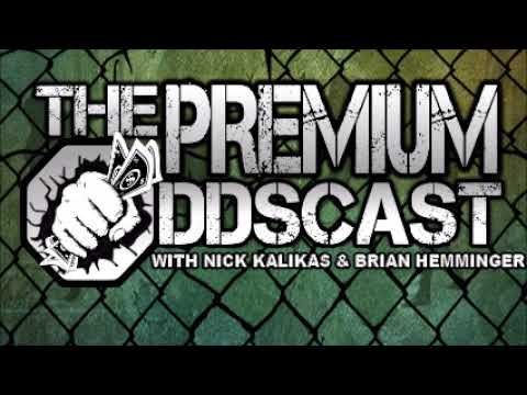 UFC Fight Night 128: Barboza vs Lee Betting Preview - Premium Oddscast