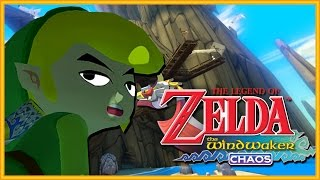 How Am I Doing This? | Wind Waker Chaos Edition.