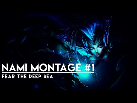 [HD] Nami Montage #1 - Fear the Deep Sea