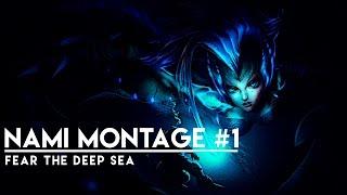 [HD] Nami Montage #1 - Fear the Deep Sea