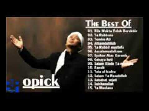 Opick full Album terbaru