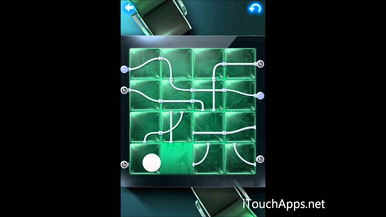 The Heist Game - Electrical Wiring Sliding Puzzle - Level 15 ...