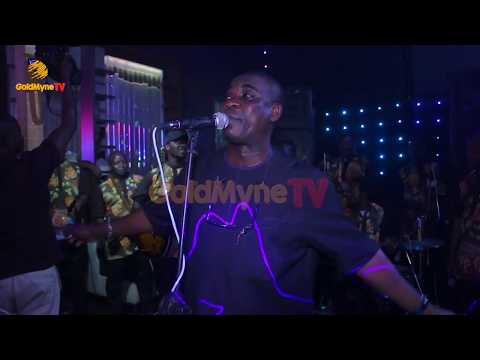 THE MOMENT K1 DE ULTIMATE SHUT DOWN CLUB RUMORS WITH GREAT PERFORMANCE
