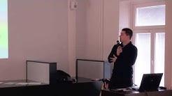 Mitä Tulvakeskus tekee, miten saan tietoa tulvista, meteorologi Eerik Saarikalle