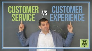 Download Customer Service Vs. Customer Experience Mp3 and Videos