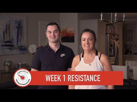Week 1 Day 2 Resistance Jean