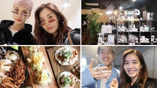 Hidden Spots in Itaewon & Hongdae: recommended by locals in Seoul