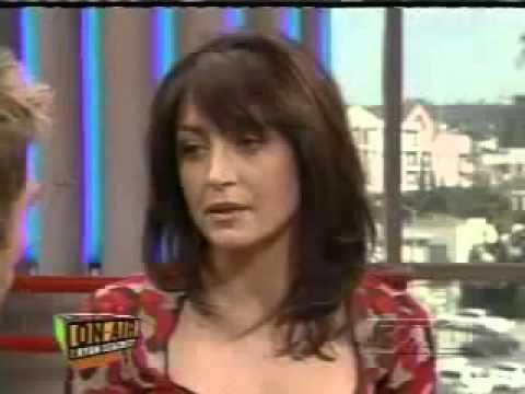 Sasha Alexander  On Air with Ryan Seacrest 2004