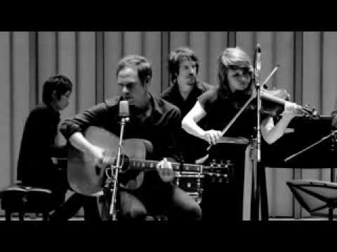 The Airborne Toxic Event - Innocence (Acoustic)