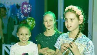 Видеосъемка День рождения 10 лет Севастополь