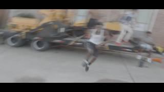 @Yma_lewkangg - Fallin Ft TTO Jiggas ( official video ) yungdummy