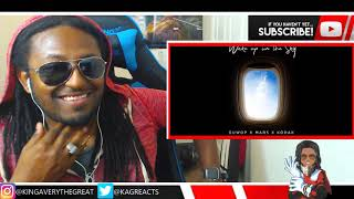 """Reacting to Gucci Mane Bruno Mars & Kodak Black - """"Wake Up In The Sky"""" [Official Audio] Reaction"""