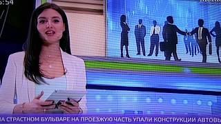 """Смотреть видео Телеканал """"Москва 24"""". """"Жизнь в большом городе"""": бизнес в кризис. Дети о бизнесе онлайн"""