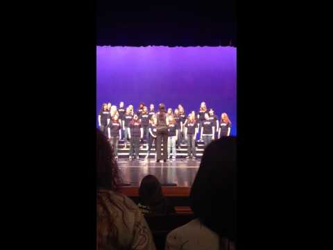 Central Hardin Choir 1