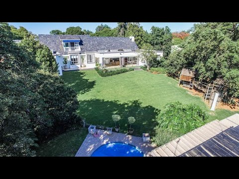 5 Bedroom House for sale in Gauteng | Pretoria | Pretoria Central And Old East | Waterk |