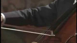Bach - Cello Suite No.3 iv-Sarabande
