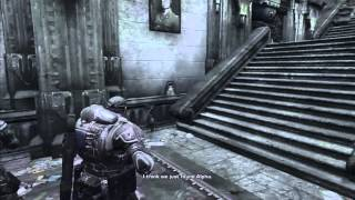 Gears of War - Tutorial and Start of Campaign - User video