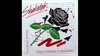 SHAKATAK - Don