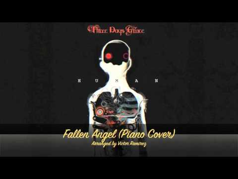 Three Days Grace - Fallen Angel (Piano Cover)