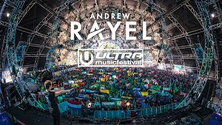 Andrew Rayel Live At Ultra Music Festival 2018 A State Of Trance Stage