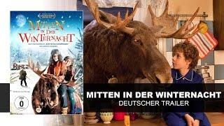 Mitten in der Winternacht (Deutscher Trailer) || KSM