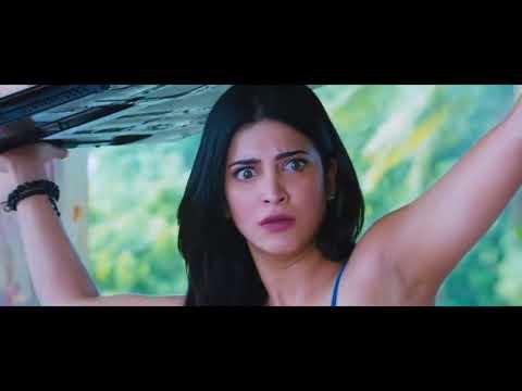 Shruti Hassan Hot Boobs in Vedhalam thumbnail